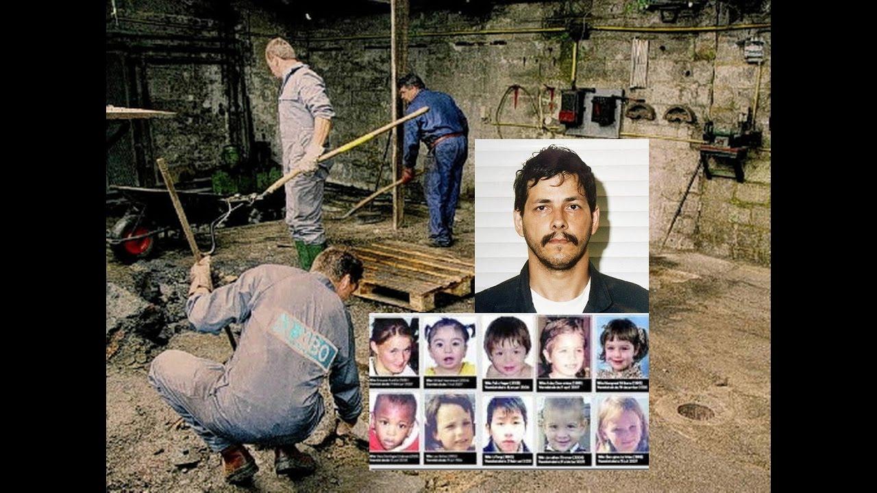 Dutroux, Boelaert, belgijscy porywacze dzieci pod rządową ochroną