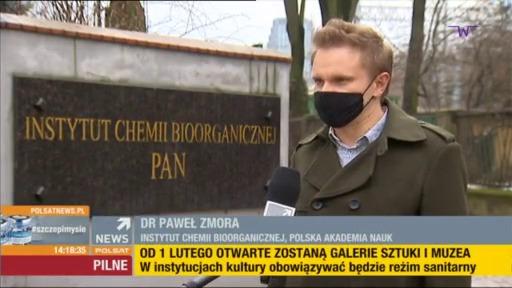 Kolonizacja Polski sposobem medycznym